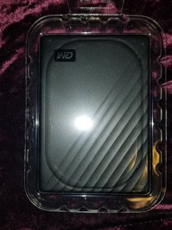 WD 1TB Portable Hard Drive for Sale in Waynesboro,  PA