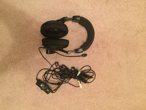 Turtle beach gaming headphones for Sale in Canal Fulton, OH