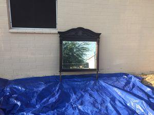 Antique Dresser Mirror for Sale in Tempe, AZ
