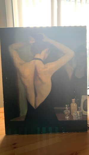 PRETTY LADY ARTWORK for Sale in San Diego, CA