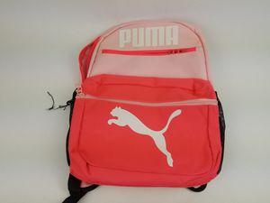 PUMA Evercat Meridian 2.0 Backpack, Laptop bag Pink for Sale in Porter Ranch, CA