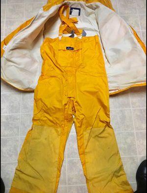 Atlantis Men's Yellow Rain Suit Medium for Sale in Palo Alto, CA