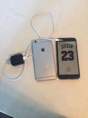 iPhone 6 Plus for Sale in Santa Ana, CA