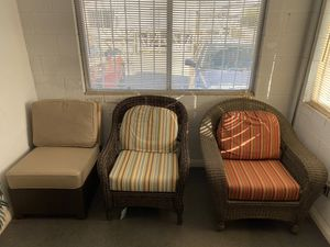 North Cape chairs for Sale in El Monte, CA