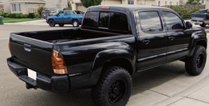 2007 Toyota Tacoma Very Nice for Sale in Vallejo, CA