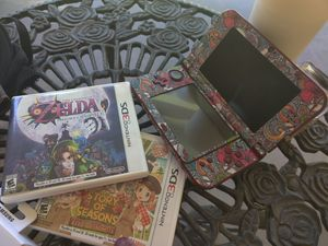 New Nintendo 3DS XL for Sale in Grand Terrace, CA