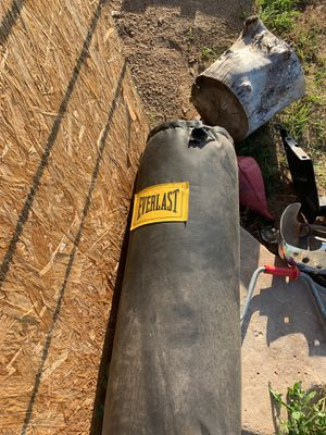 Punching bag for Sale in Lochbuie, CO