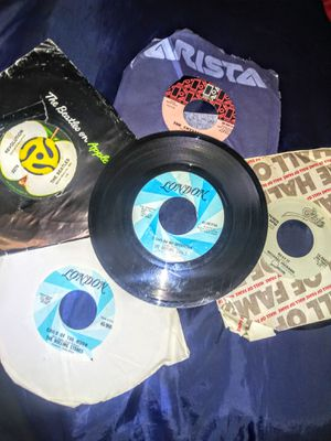 """45 """" records for Sale in Salinas, CA"""