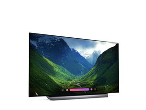 """OLED LG TV 55"""" 4K AI ThinQ c8 for Sale in Parkersburg, WV"""