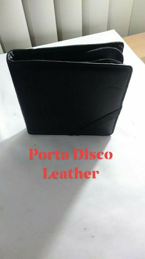 Porta Disco Leather for Sale in Las Vegas, NV
