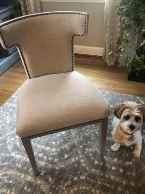 Dining chair x 4 for Sale in Rockville, MD