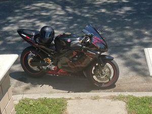 Honda CBR F4i for Sale in Silver Spring, MD