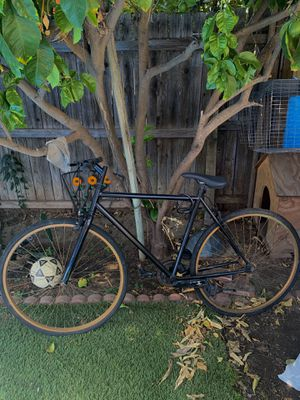 Fixie bike for Sale in La Habra, CA