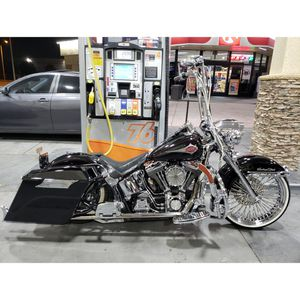 Harley Davidson Heritage Softail for Sale in City of Industry, CA