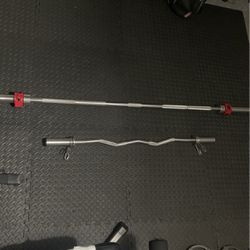 Olympic Barbell Set for Sale in Fort Lauderdale,  FL