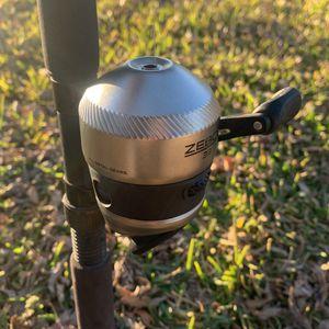 Zebco/Gold Star Fishing Rod for Sale in San Antonio, TX
