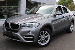 2016 BMW X6 for Sale in Elmwood Park, NJ