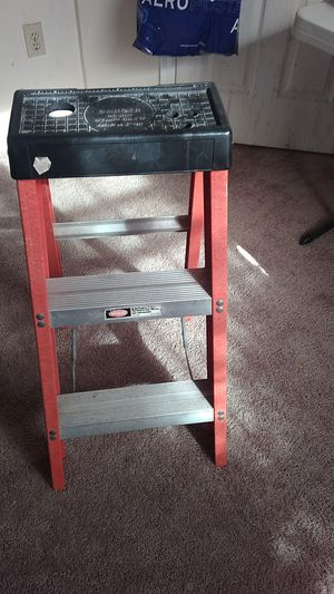 Mini Ladder for Sale in Burtonsville, MD