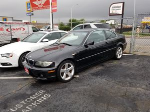 2004 bmw 3 series coupe for Sale in Baltimore, MD