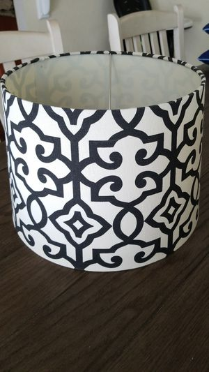 Lamp shade for Sale in Chesapeake, VA