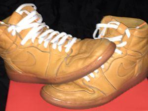 Jordan 1 retro Gatorades for Sale in Pascagoula, MS