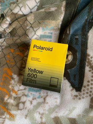 Polaroid Film for Sale in Glendale, AZ
