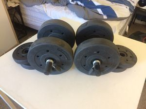 New And Used Weights For Sale In Los Angeles CA