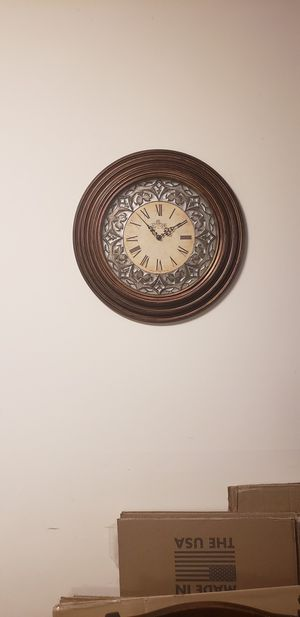 Clock for Sale in Washington, DC