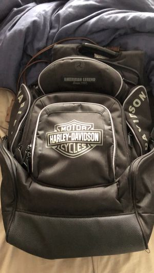 Harley backpack for Sale in Norfolk, VA