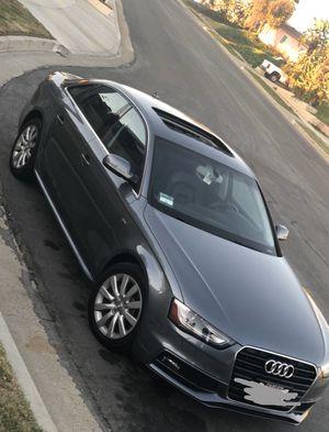 Audi A4 2015 for Sale in Fullerton, CA