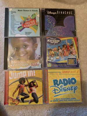 Kids CDs for Sale in Cornelius, NC