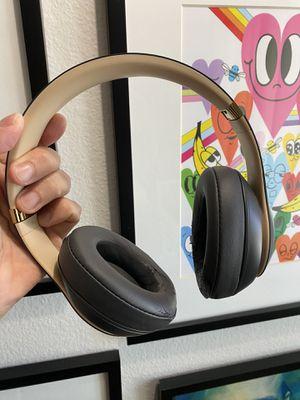 Beats Studio 3 Wireless Headphones for Sale in Santa Fe Springs, CA
