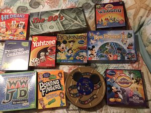 Miscellaneous board games for Sale in Vancouver, WA