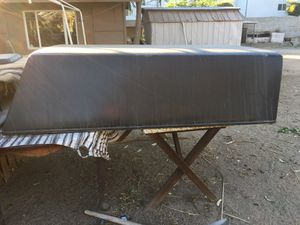 Nissan hardbody camper shell for Sale in Los Angeles, CA