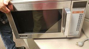 Microwave microwave for Sale in Reston, VA