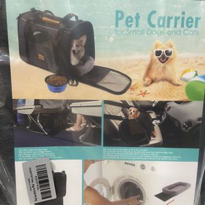 Dog Carrier for Sale in Fontana, CA