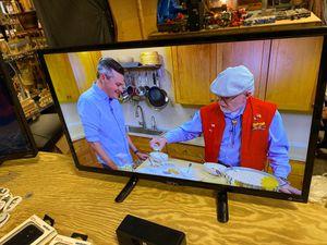 "Seiki 32"" TV for Sale in Thomasville, NC"