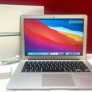 """SUPER FAST 2017 Macbook air 13"""" With Box i5 office 365- 30 day warranty for Sale in West Orange, NJ"""