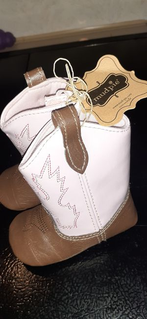 Toddler boots for Sale in Spokane Valley, WA