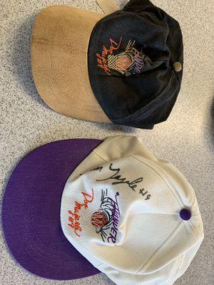 2 dan majerle caps for Sale in Traverse City, MI