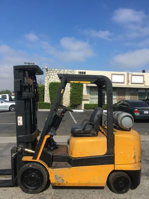 6000lbs Forklift for sale for Sale in Las Vegas, NV