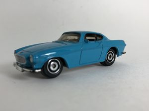 Matchbox - 1969 Volvo P1800S - 1/64 for Sale, used for sale  Maple Valley, WA