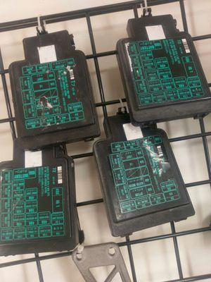 Honda Integra Type R fuse box covers for Sale in Manassas, VA