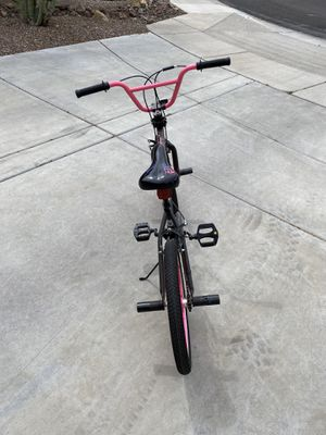 Girls Mongoose BMX Bike for Sale in Gilbert, AZ