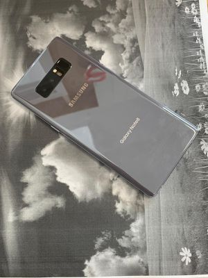 Samsung Galaxy Note 8 - 64 GB - Factory Unlocked - Excellent Condition for Sale in Everett, MA