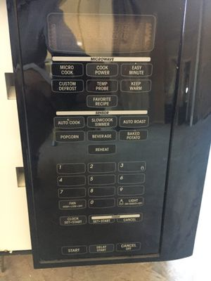 Kitchenaid microwave for Sale in Scottsdale, AZ