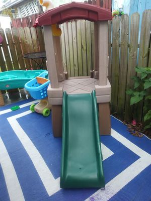 kids toys step2 climber SOLD for Sale in Tampa, FL