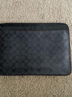 COACH Laptop Holder for Sale in Pontiac,  MI