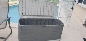 Pool storage box for Sale in Coral Springs, FL