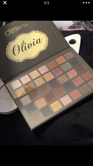 Beauty creations palette for Sale in North Las Vegas, NV